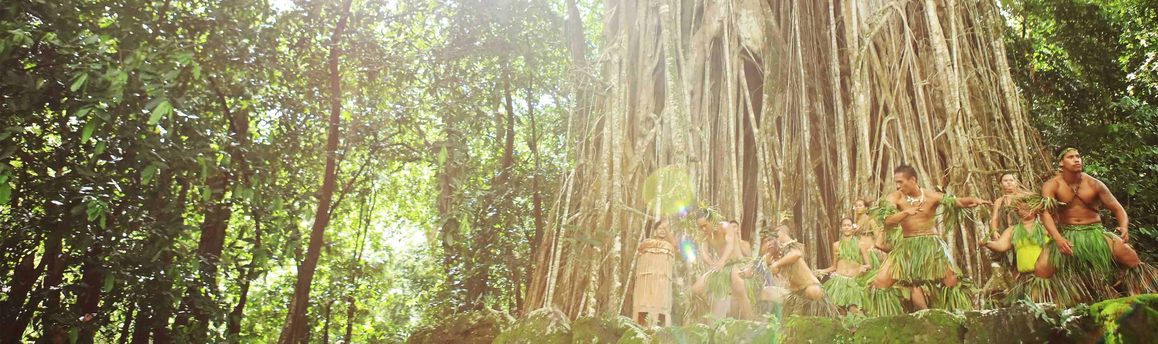 Tahitian culture