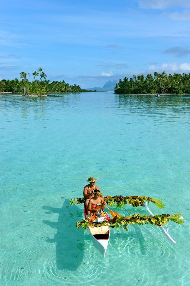 La Polynésie inconnue – 3 semaines