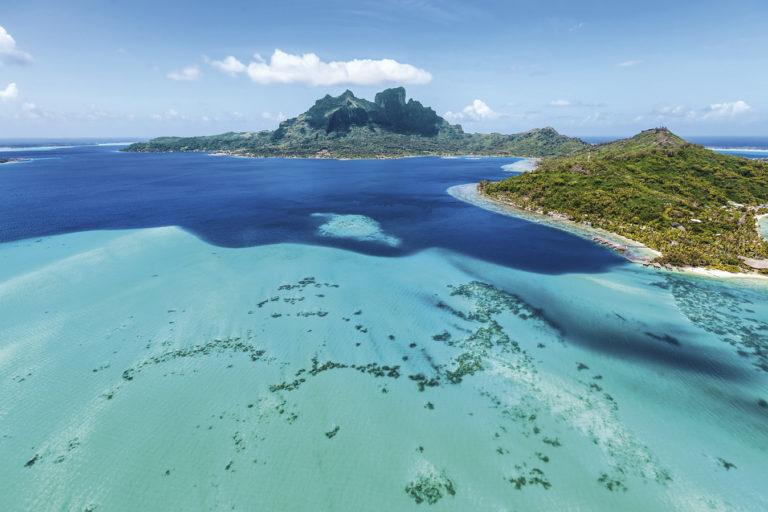 Der Klassiker – Tahiti, Moorea und Bora Bora