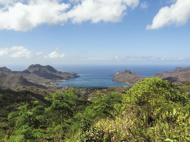 Marquesas – Auf den Spuren von Gauguin