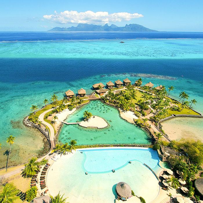 Polynésie française: un rêve au milieu du Pacifique